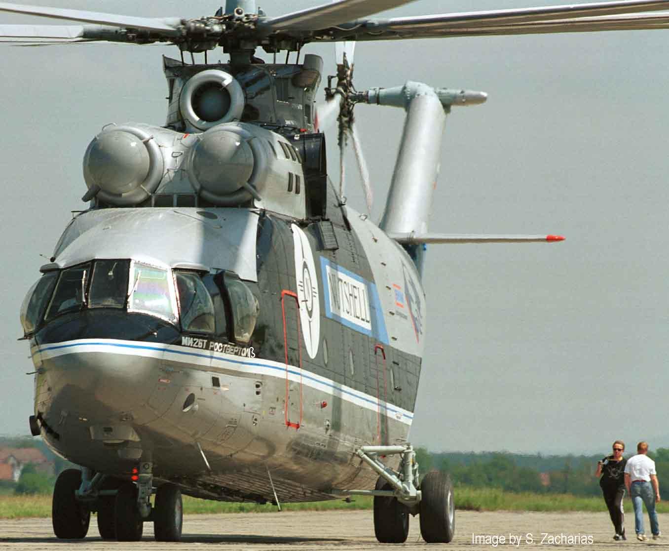 Fuerza Aérea Argentina comprará helicópteros Mi-17  Mi26_frontview_hori